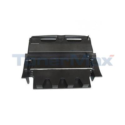 LEXMARK T622 TONER CARTRIDGE BLACK